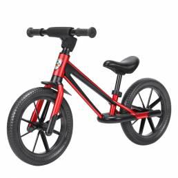 Bicicleta para niños SH01 de 12 pulgadas con dirección de 360 °