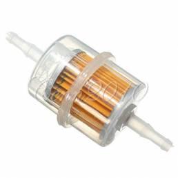 10 x piezas de automóviles lagre filtros de combustible interiores de gasolina automotriz tubería de 8 mm 6 mm